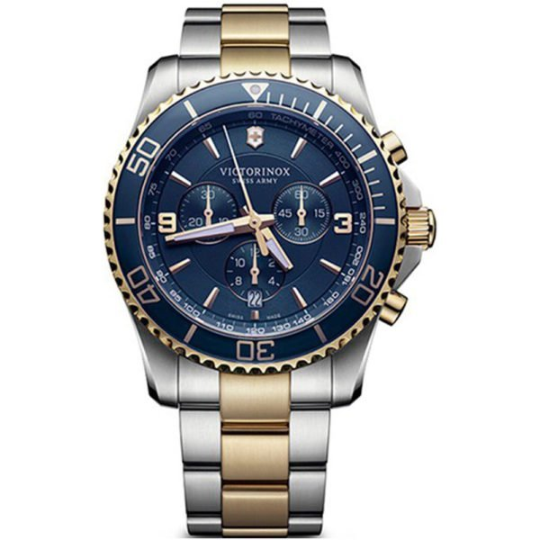 Мужские наручные часы VICTORINOX SWISS ARMY MAVERICK V249097