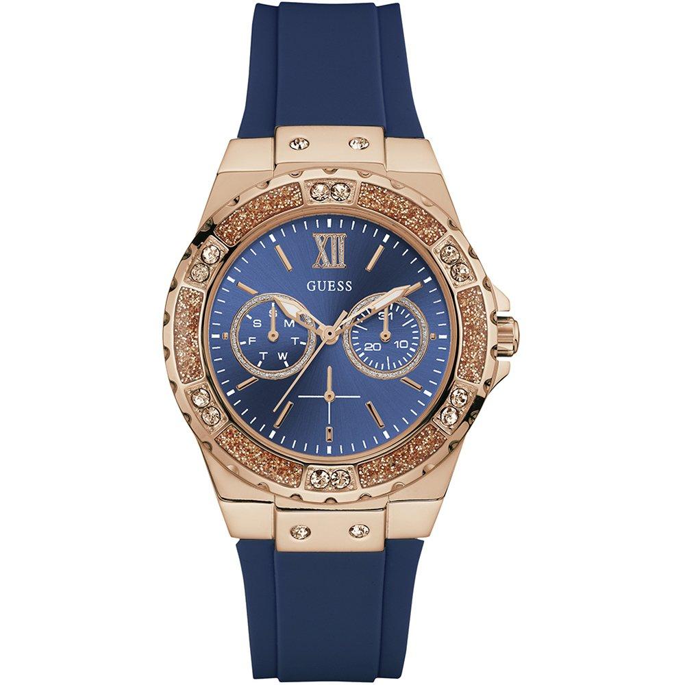 Часы Guess W1053L1