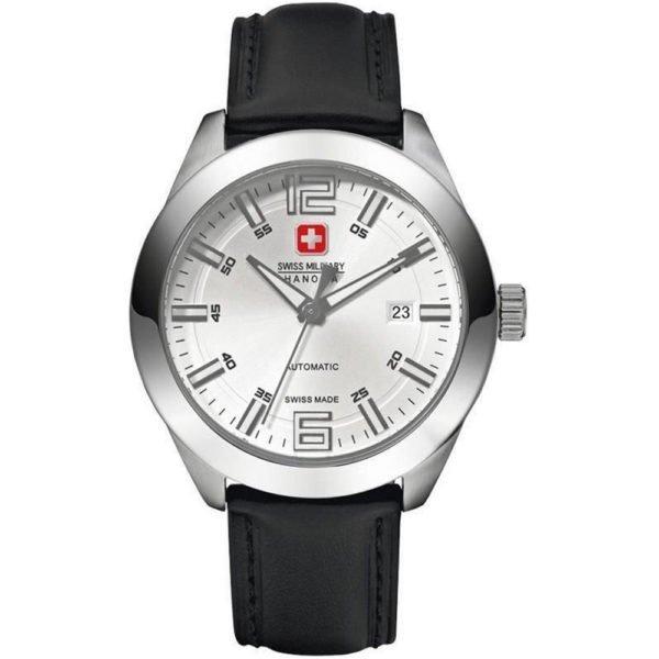 Мужские наручные часы SWISS MILITARY HANOWA Automatic 05-4185.04.001