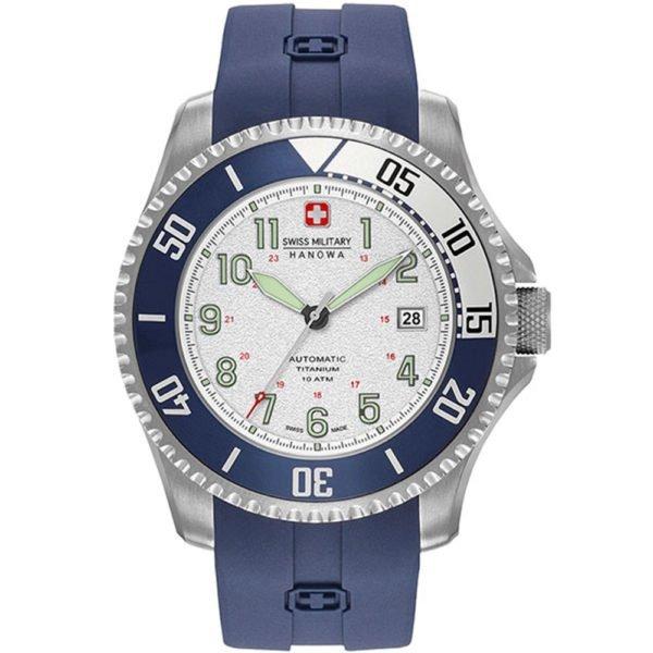 Мужские наручные часы SWISS MILITARY HANOWA Navy Line 05-4284.15.001
