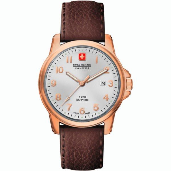 Мужские наручные часы SWISS MILITARY HANOWA Classic Line 06-4141.2.09.001