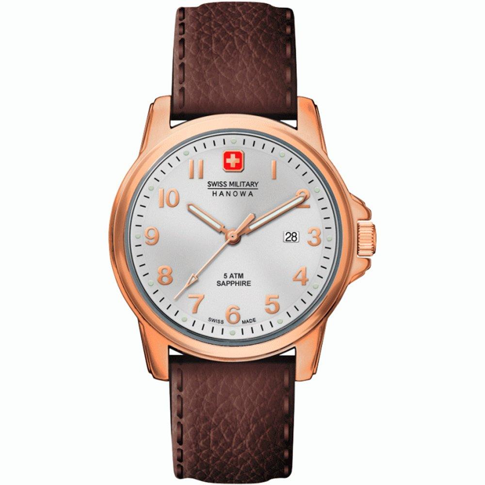 Часы Swiss military-hanowa 06-4141.2.09.001