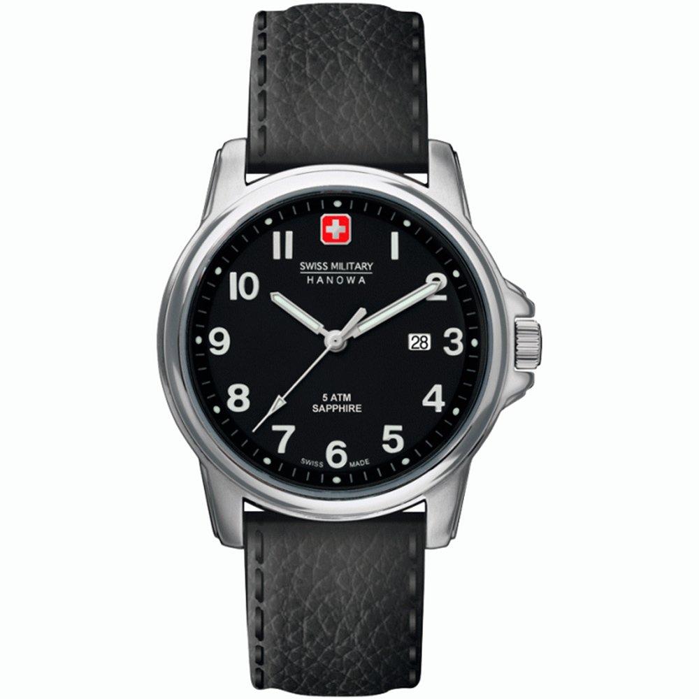 Часы Swiss military-hanowa 06-4231.04.007