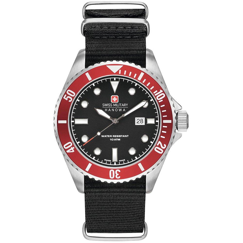 Часы Swiss military-hanowa 06-4279.04.007.04