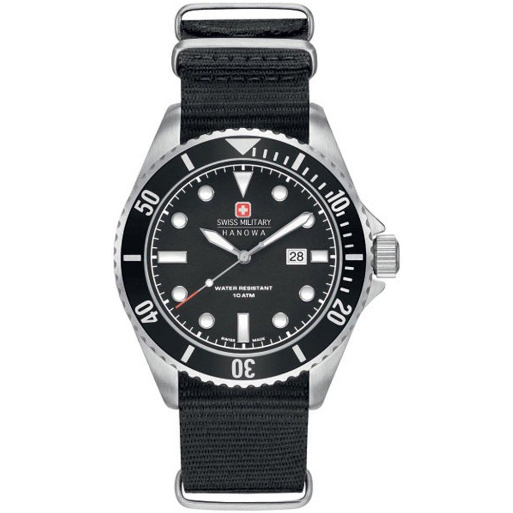 Часы Swiss military-hanowa 06-4279.04.007.07