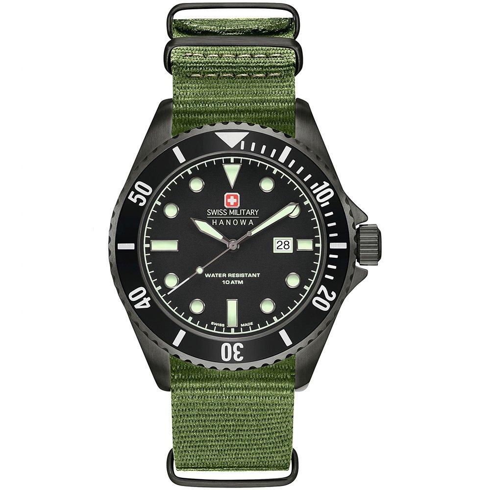 Часы Swiss military-hanowa 06-4279.13.007