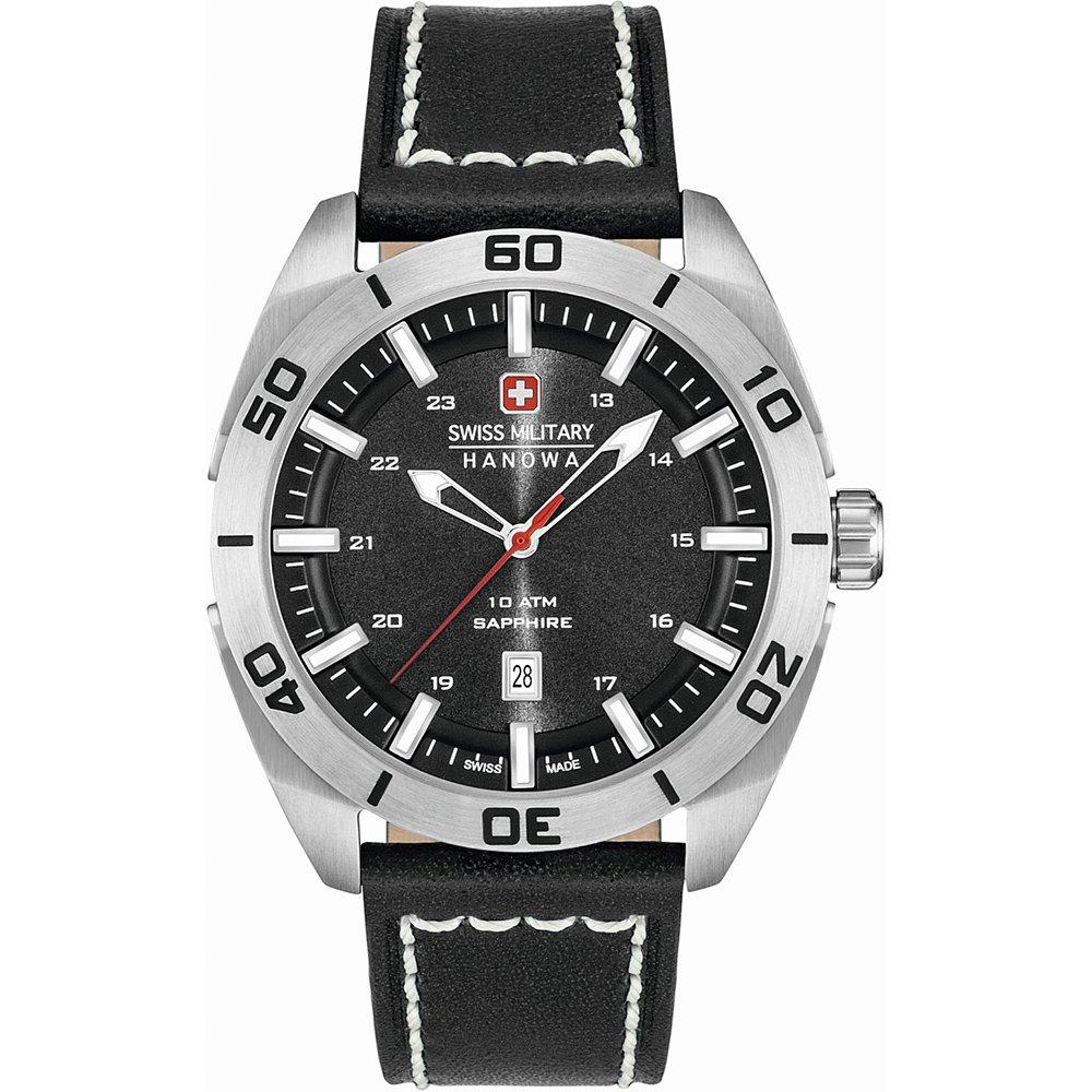 Часы Swiss military-hanowa 06-4282.04.007