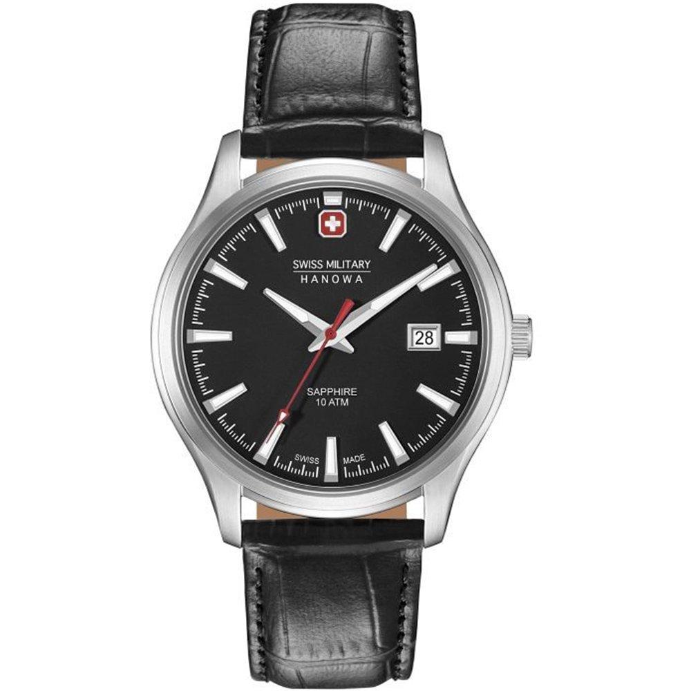 Часы Swiss military-hanowa 06-4303.04.007