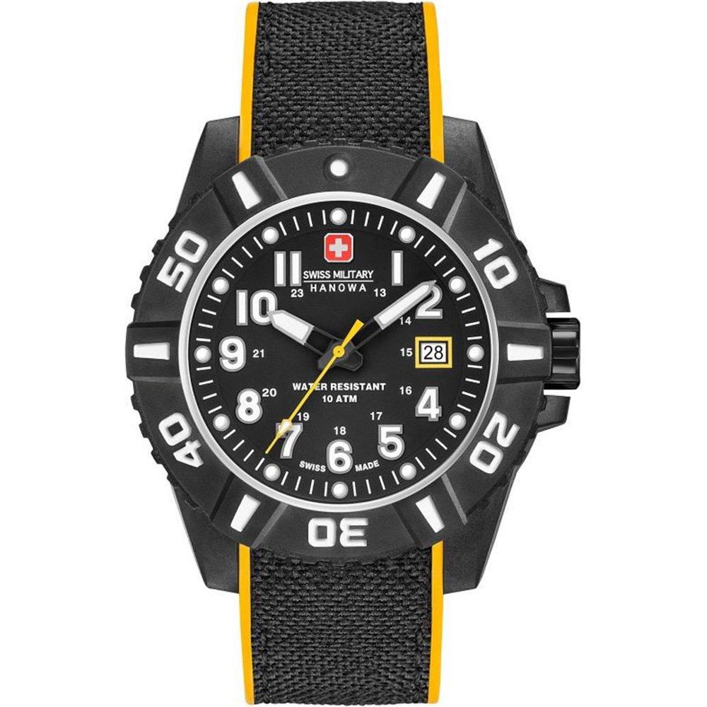Часы Swiss military-hanowa 06-4309.17.007.79