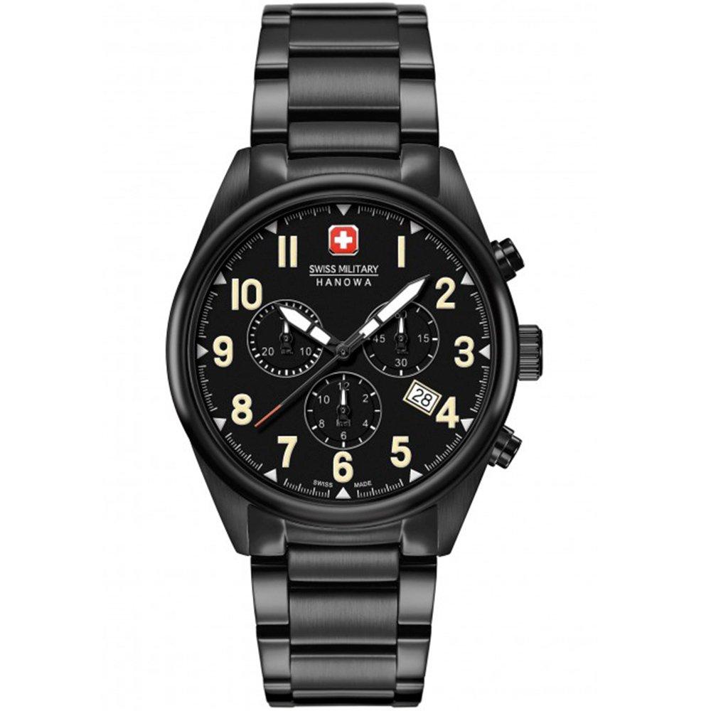 Часы Swiss military-hanowa 06-5204.13.007