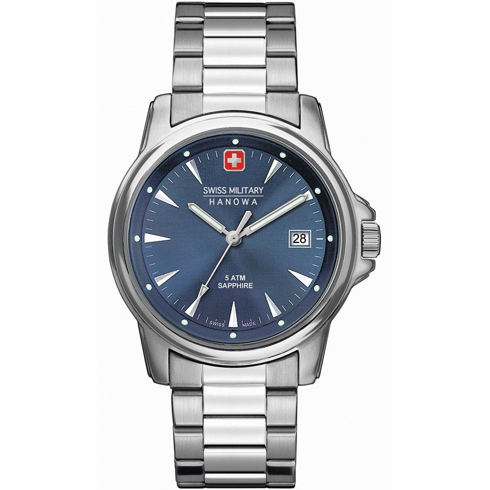 Часы Swiss military-hanowa 06-5230.04.003