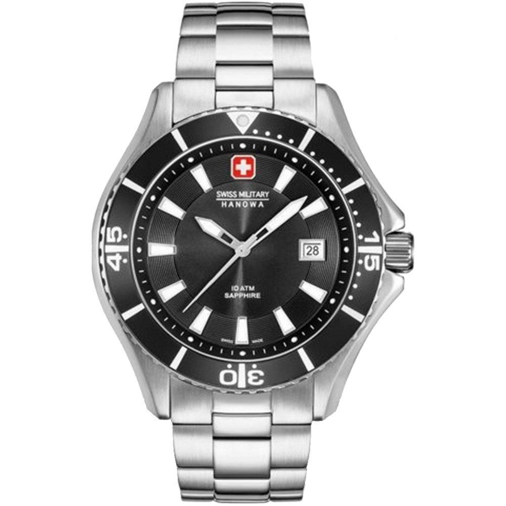 Часы Swiss military-hanowa 06-5296.04.007