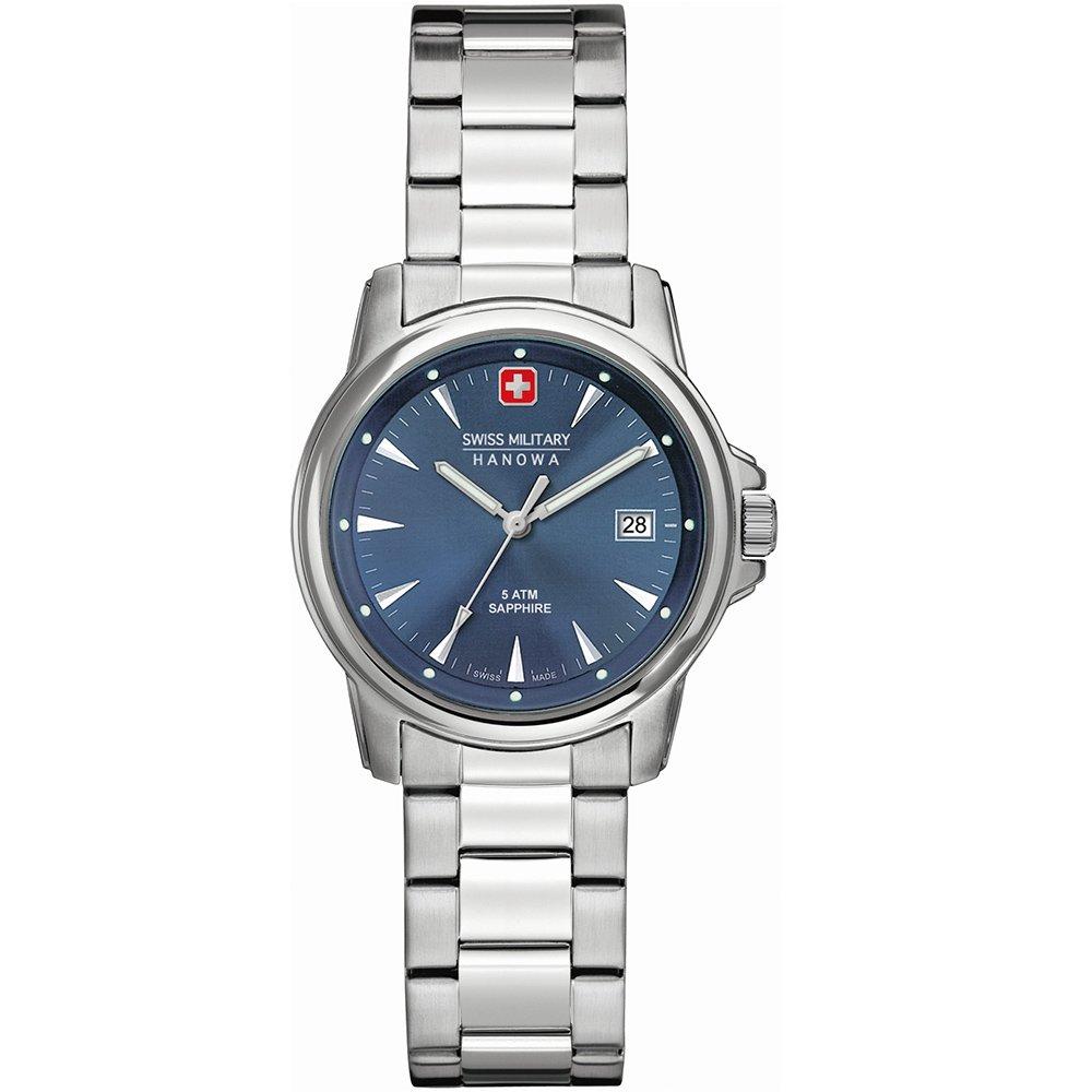 Часы Swiss military-hanowa 06-7230.04.003