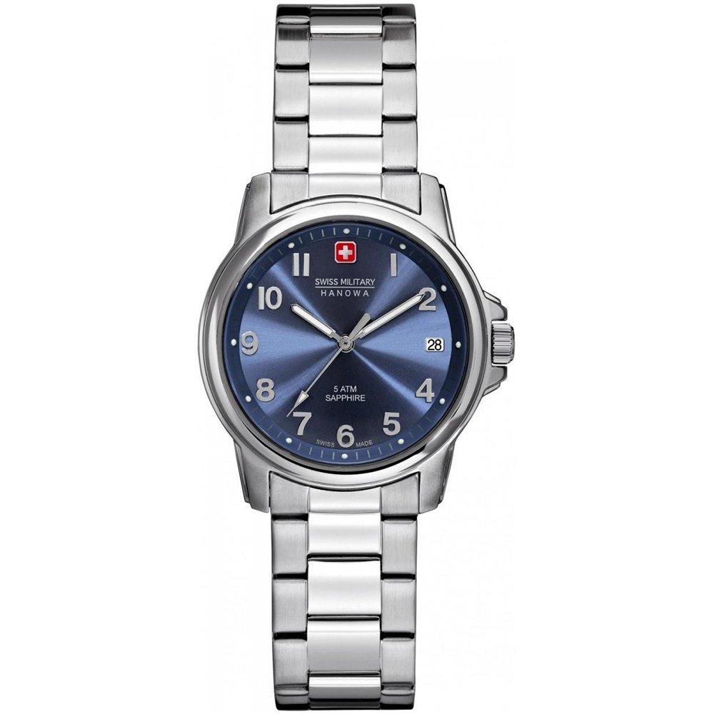 Часы Swiss military-hanowa 06-7231.04.003