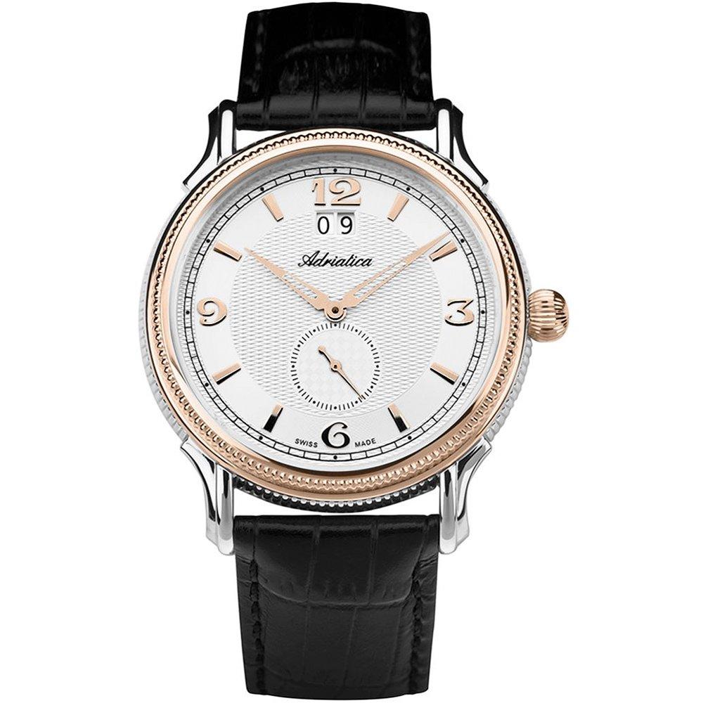 Часы Adriatica ADR-1126.R253Q
