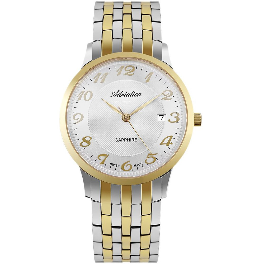 Часы Adriatica ADR-1268.2123Q