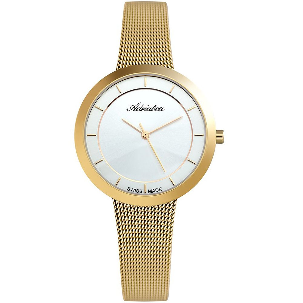 Часы Adriatica ADR-3499.1113Q