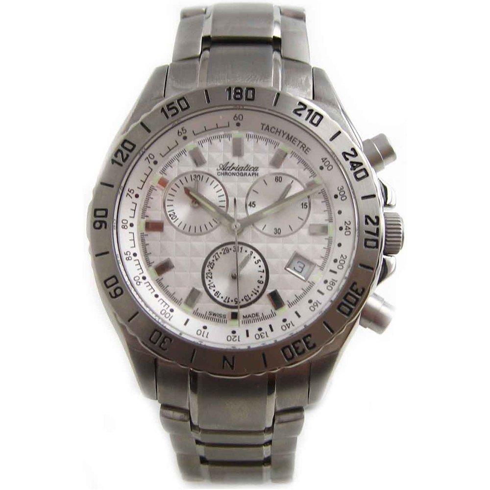Часы Adriatica ADR-8158.4113CH