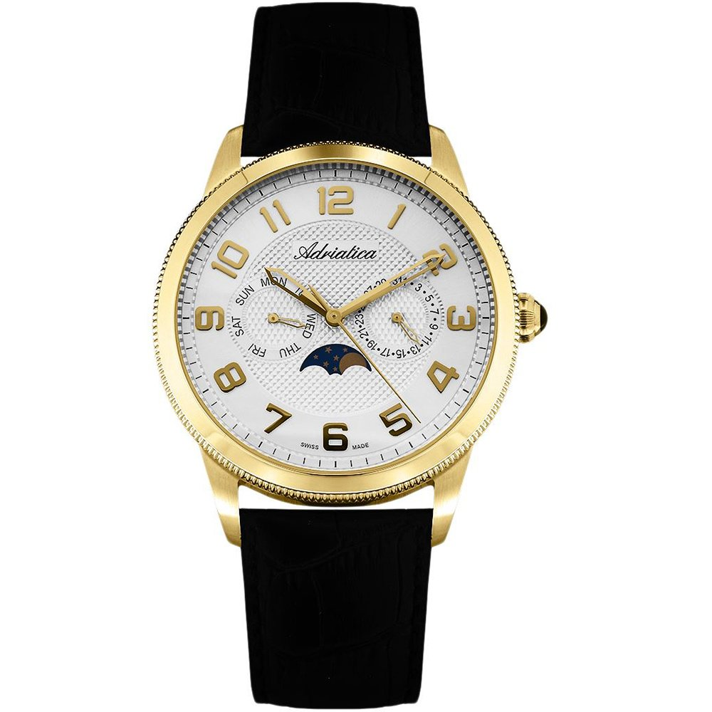 Часы Adriatica ADR-8238.1223QF