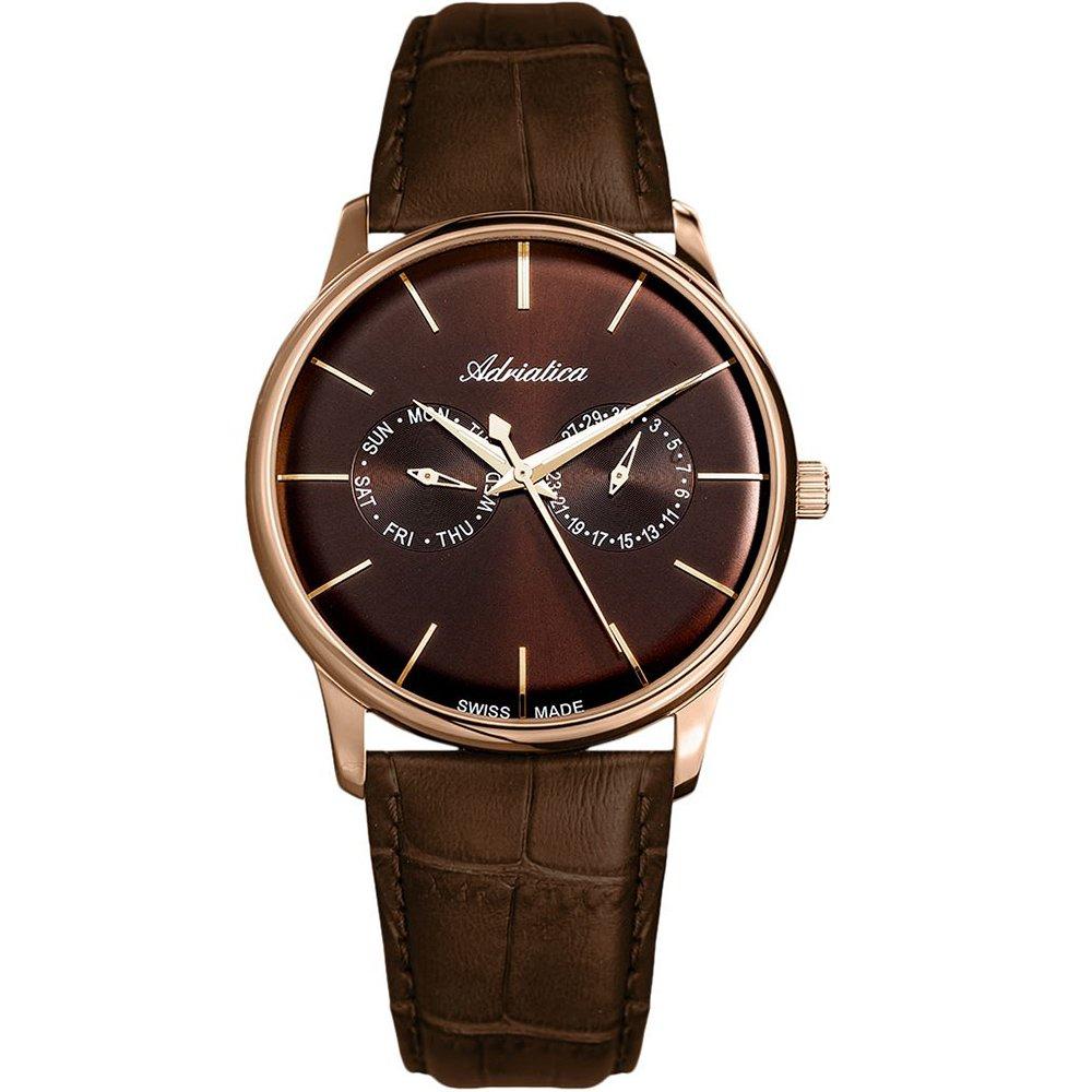 Часы Adriatica ADR-8243.921GQF
