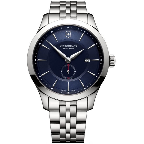 Мужские наручные часы VICTORINOX SWISS ARMY ALLIANCE V241763