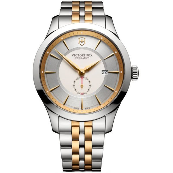 Мужские наручные часы VICTORINOX SWISS ARMY ALLIANCE V241764