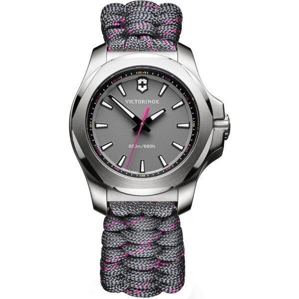 Женские наручные часы VICTORINOX SWISS ARMY INOX V241771