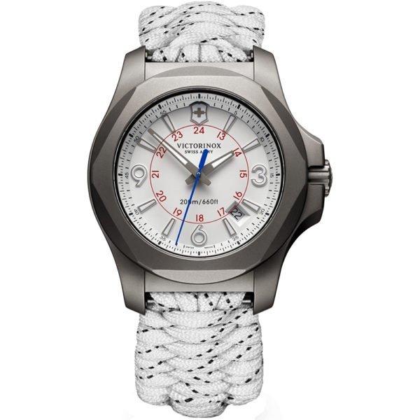 Мужские наручные часы VICTORINOX SWISS ARMY INOX V241772.1