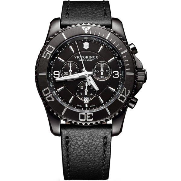 Мужские наручные часы VICTORINOX SWISS ARMY MAVERICK V241786 - Фото № 5