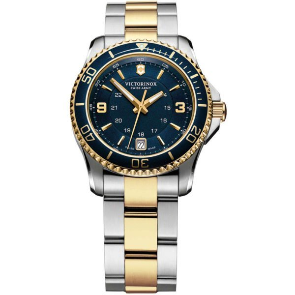 Женские наручные часы VICTORINOX SWISS ARMY MAVERICK V241790