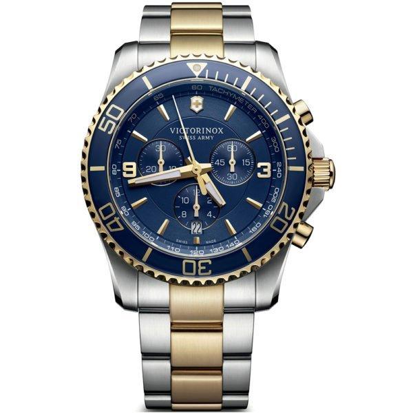 Мужские наручные часы VICTORINOX SWISS ARMY MAVERICK V241791