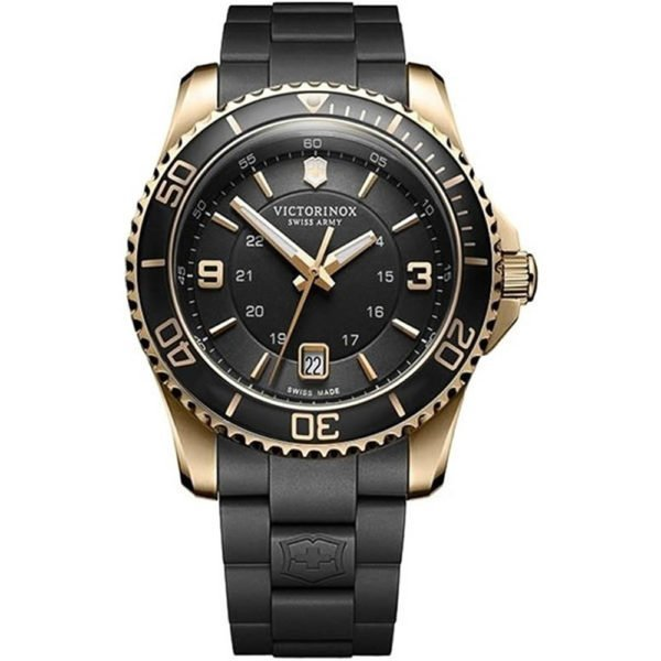 Мужские наручные часы VICTORINOX SWISS ARMY MAVERICK V249101 - Фото № 5