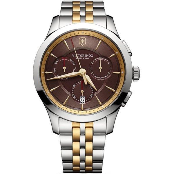 Мужские наручные часы VICTORINOX SWISS ARMY ALLIANCE V249116