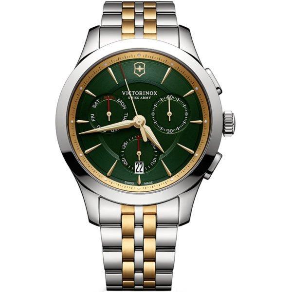 Мужские наручные часы VICTORINOX SWISS ARMY ALLIANCE V249117 - Фото № 6