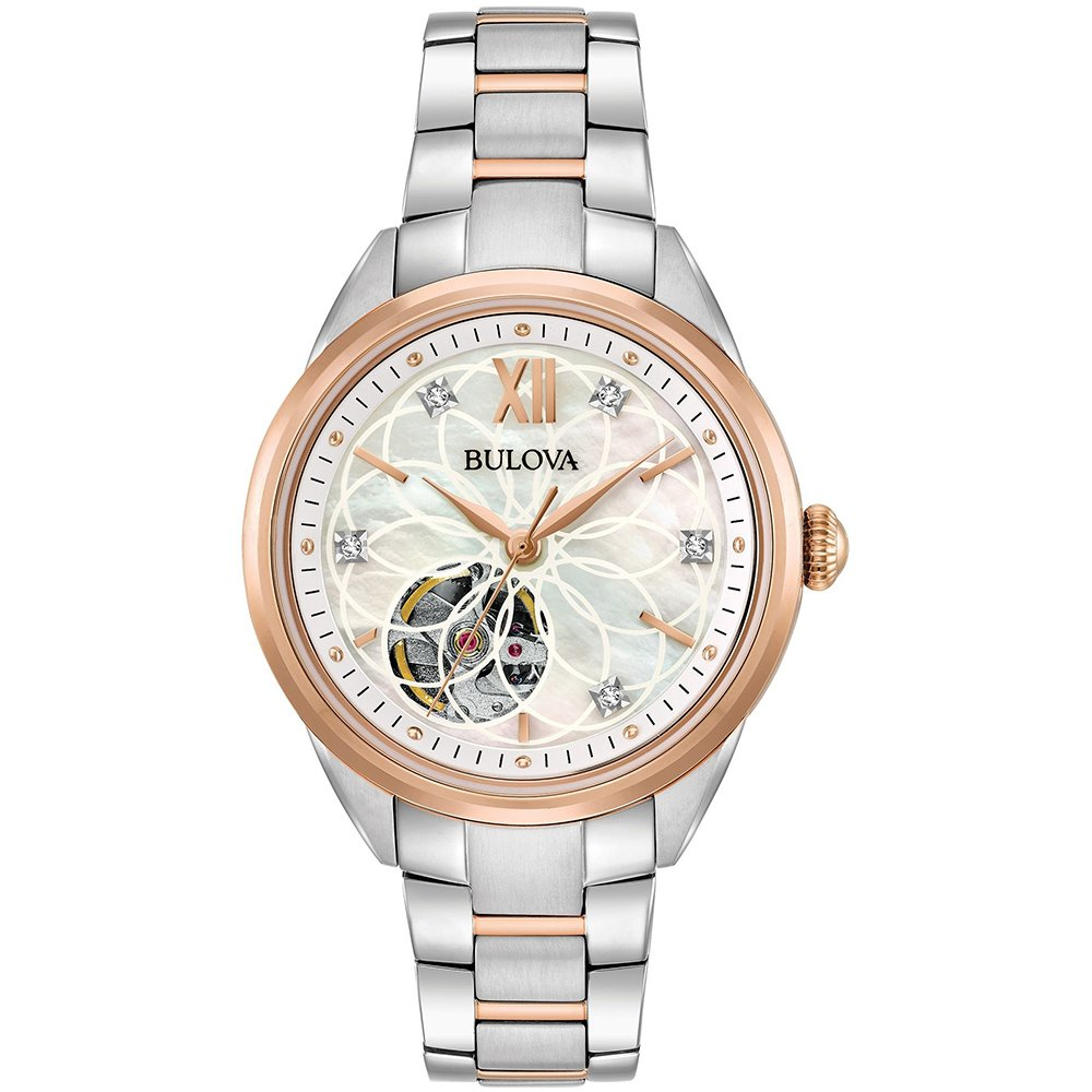 Часы Bulova 98P170