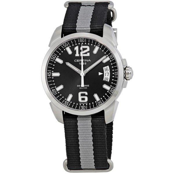 Мужские наручные часы CERTINA DS Rookie C016.410.18.057.00