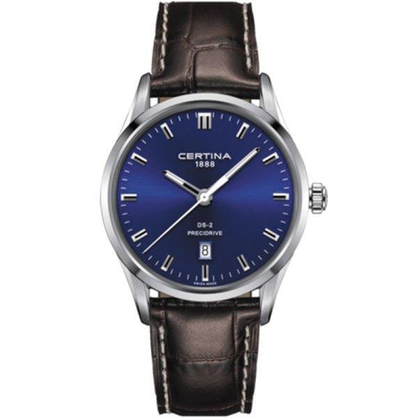 Мужские наручные часы CERTINA Sport DS-2 Precidrive C024.410.16.041.20