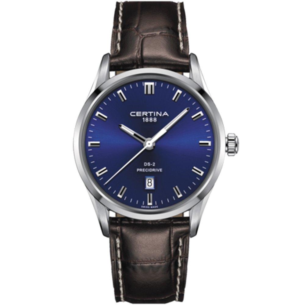 Часы Certina C024.410.16.041.20