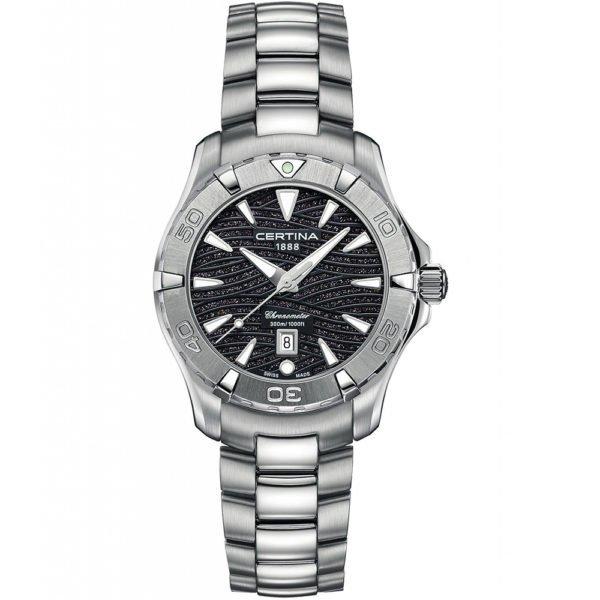 Женские наручные часы CERTINA Aqua DS Action Lady C032.251.11.051.09 - Фото № 6