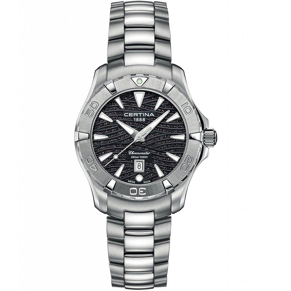 Часы Certina C032.251.11.051.09