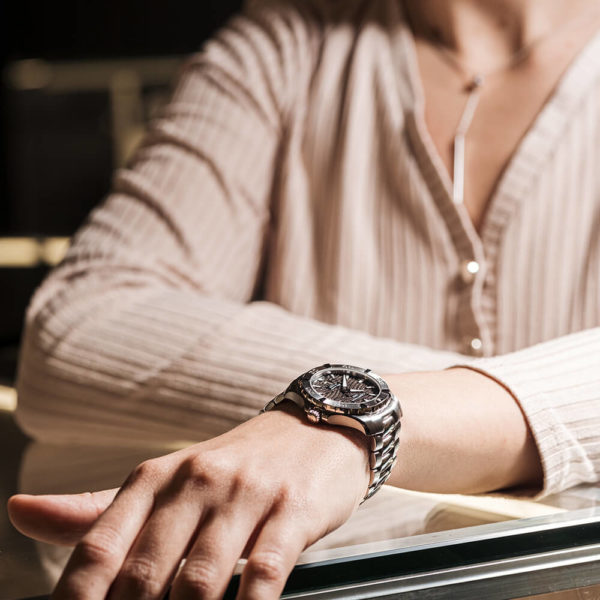 Женские наручные часы CERTINA Aqua DS Action Lady C032.251.11.051.09 - Фото № 8