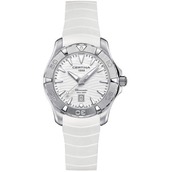 Женские наручные часы CERTINA Aqua DS Action Lady C032.251.17.011.00