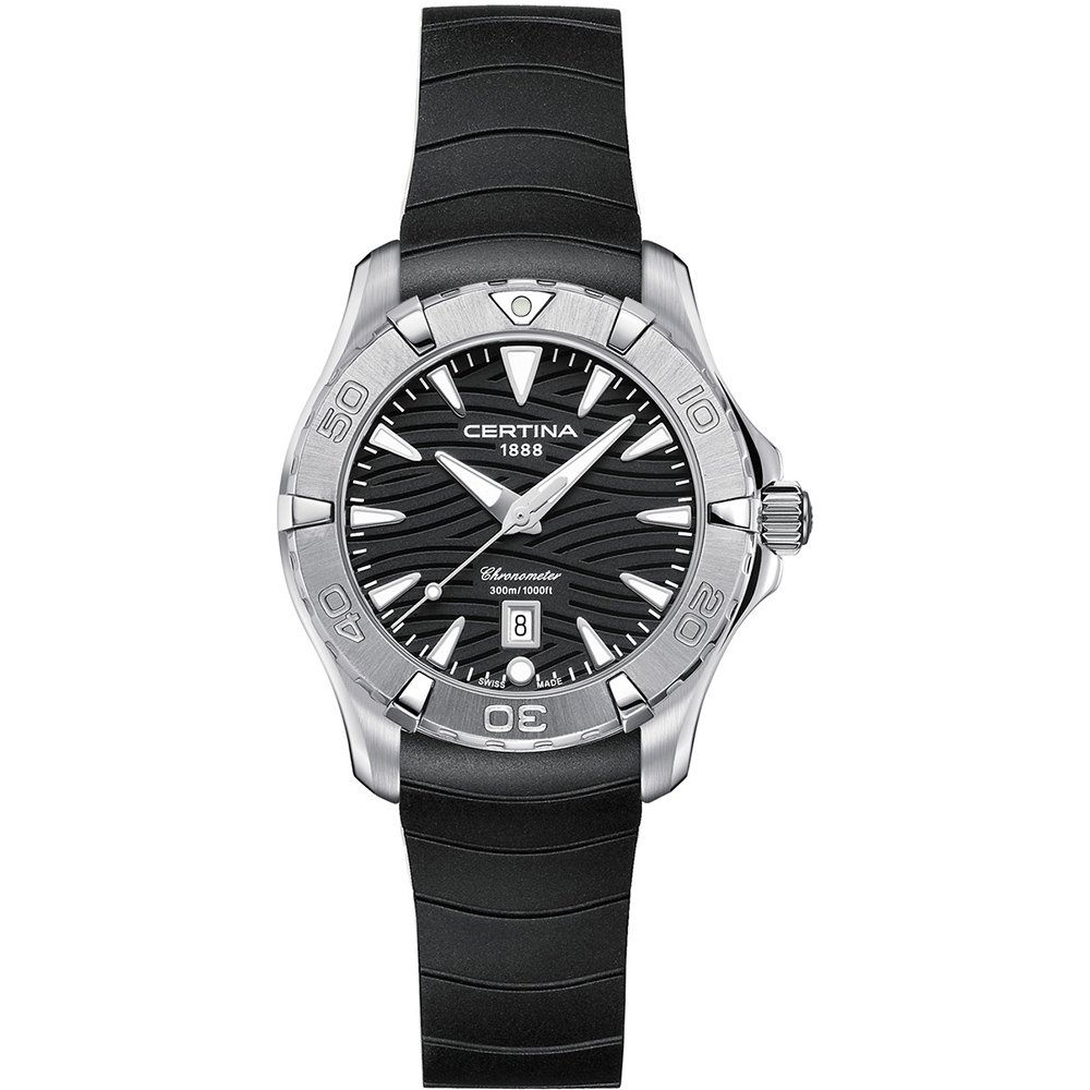 Часы Certina C032.251.17.051.00