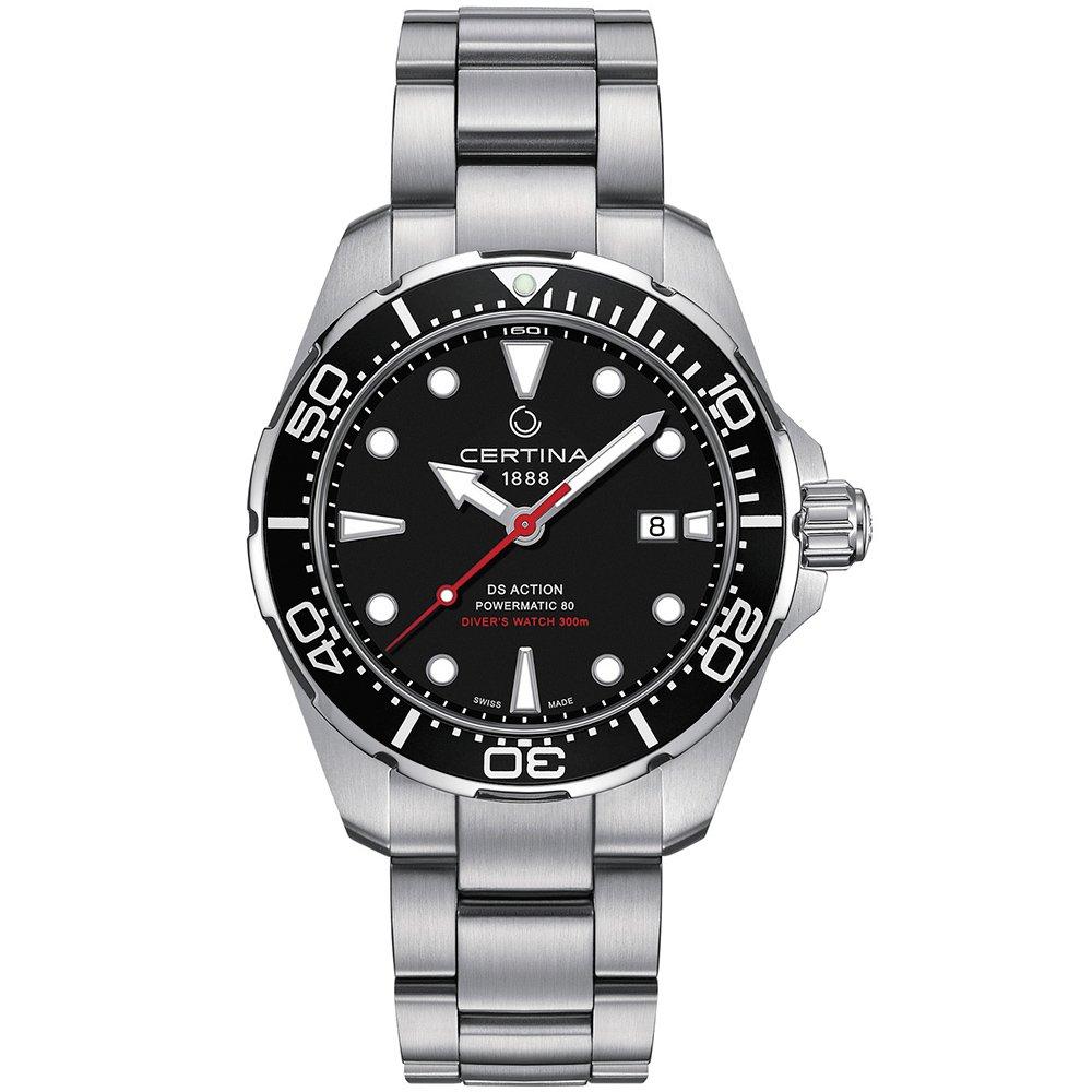 Часы Certina C032.407.11.051.00