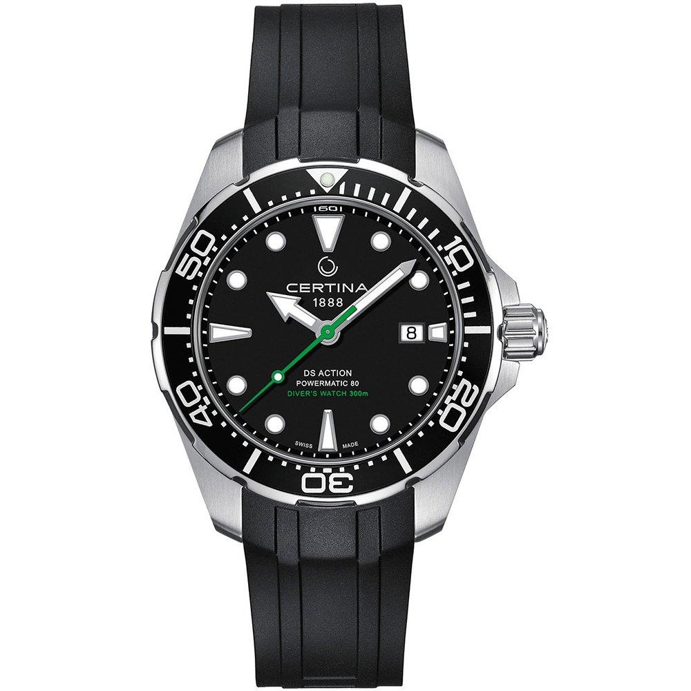 Часы Certina C032.407.17.051.00