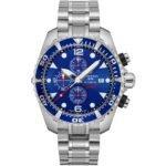 Мужские наручные часы CERTINA Aqua DS Action Diver Chronograph Automatic C032.427.11.041.00 - Фото № 1