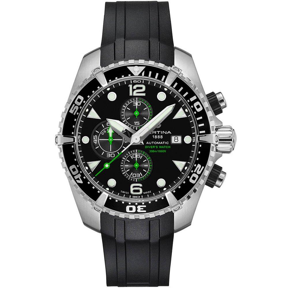 Часы Certina C032.427.17.051.00