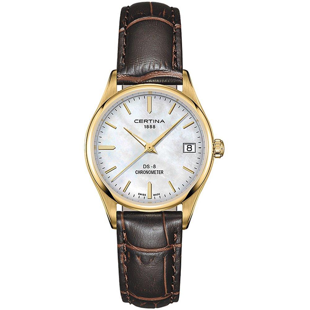 Часы Certina C033.251.36.111.00