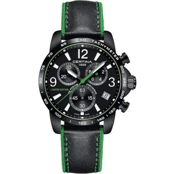 Мужские наручные часы CERTINA DS Podium C034.417.36.057.10