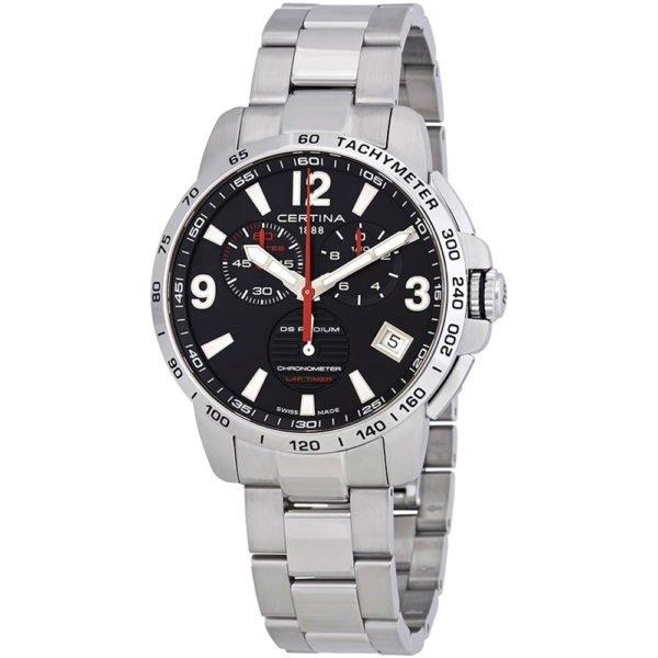 Мужские наручные часы CERTINA DS Podium C034.453.11.057.00